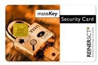 ReinerSCT mateKey Security Card