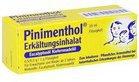 Merck Pinimenthol Erkältungs. Euc.Kief. Tropfen (10 ml)