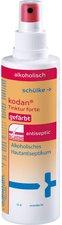 Schülke & Mayr Kodan Forte Gefaerbt Tinktur (250 ml)