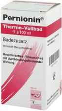 Krewel Pernionin Thermo Vollbad (100 ml)