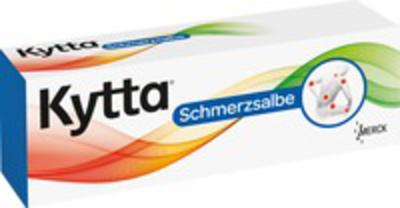 Merck Kytta Salbe F (50 g)