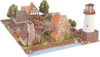 Domus Kits Country Side Town (40300)