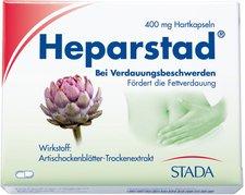 STADA Heparstad Artischocken Kapseln N1 (20 Stück)