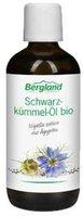 Bergland Schwarzkümmelöl Bergland (100 ml)