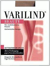 Varilind Beauty Schenkelstrumpf 3 muschel