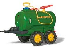 Rolly Toys RollyTanker John Deere grün