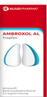 Aliud Ambroxol Al Tropfen (50 ml)