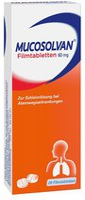 Mucosolvan Filmtabletten 60 mg (20 Stk.)