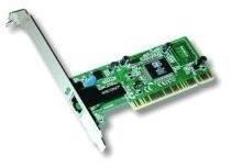 Exsys 10/100 PCI (EX-6070)