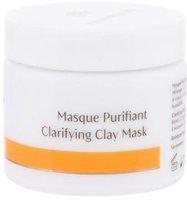 Dr. Hauschka Kosmetik Reinigungsmaske Tiegel (90 g)