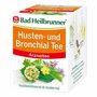 Bad Heilbrunner Tee Husten-Bronchial N Brausetabletten (8 Stk.)