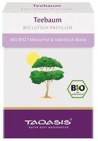 TAOASIS Teebaum Pastillen (30 g)