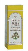 Madaus Baldriantinktur Hetterich (100 ml)