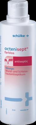 Schülke & Mayr Octenisept Loesung (250 ml)