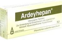 ARDEYPHARM Ardeyhepan Drag. (20 Stück)