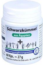Canea Pharma Schwarzkümmel Kapseln (60 Stk.)