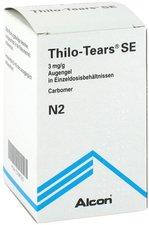 ALCON Thilo Tears Se Augengel (50 x 0,7 g)