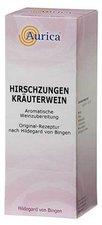 Aurica Hirschzungen-Kräuterwein 500 ml