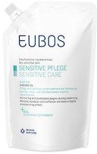 Eubos Sensitive Dusch Öl Nachfüll. (400 ml)