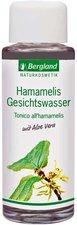 Bergland Hamamelis Gesichtswasser mit Aloe (125 ml)