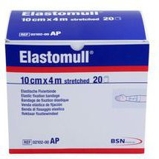 BSN medical Elastomull ohne Polypropylen 4 m x 10 cm (20 Stk.)