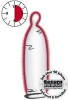 Secura Longtime Kondome (3 Stk.)