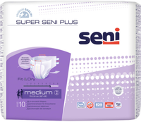 TZMO Super Seni Plus Extra Small (10 Stk.)
