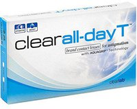 ClearLab Clearall-day T (6 Stk.)
