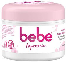 Bebe Young Care Soft Lotion Pads