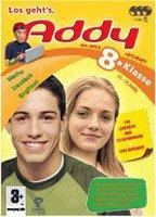 dtp Addy Mathe - Deutsch - Englisch - Mathe 8. Klasse (Win/Mac) (DE)