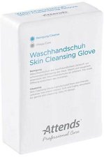 Attends Professional Care Waschhandschuh (8 x 50 Stk.)
