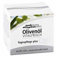 Medipharma Olivenöl Vitalfrisch Tagespflege Creme (50 ml)