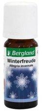 Bergland Winterfreude ätherische Ölmischung (10 ml)