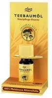 Alva Teebaum Öl kbA 4% Cineol (10 ml)