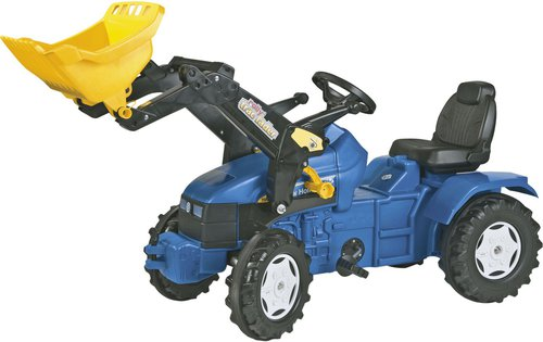 Rolly Toys RollyFarmtrac New Holland T 7500
