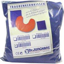 Dr. JUNGHANS Traubenkernkissen 20x30 cm