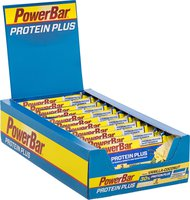 PowerBar Protein Plus Riegel (1 Box)