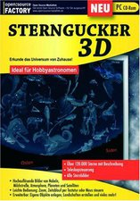 Open Source Factory Sterngucker 3D (Win) (DE)