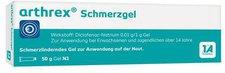 1A Pharma ARTHREX Schmerzgel (50 g)