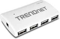Trendnet High Speed USB 2.0 7-port Hub