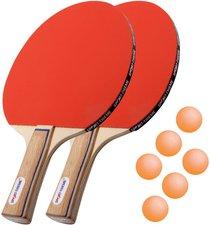 Sport Thieme Tischtennis-Schlägerset Paris