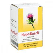 Strathmann Hepabesch Kapseln (50 Stück)