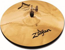 Zildjian A-Custom HiHat