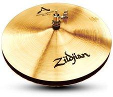 """Zildjian Avedis 13 """" HiHat Mastersound"""