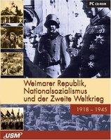United Soft Media Nationalsozialismus und 2. Weltkrieg (Win) (DE)