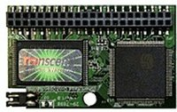 Transcend IDE Flash Module (44Pin/H) 4GB
