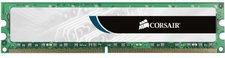 Corsair Value Select 1GB DDR PC3200 (VS1GB400C3) CL3