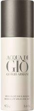 Giorgio Armani Acqua di Gio Homme Deodorant Spray (150 ml)