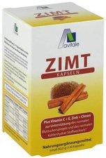 avitale Zimtkapseln 500 mg+Vitamin C+E (120 Stk.)