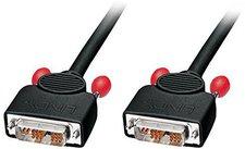 Lindy 41271 DVI-I Budget Kabel (2,0m)